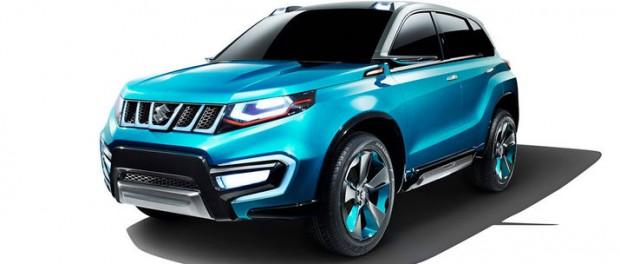 Det här är Suzukis rival till Nissan Juke