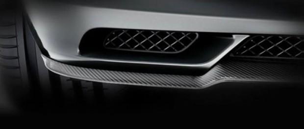 Snart dags att ta farväl av Mercedes SLS AMG