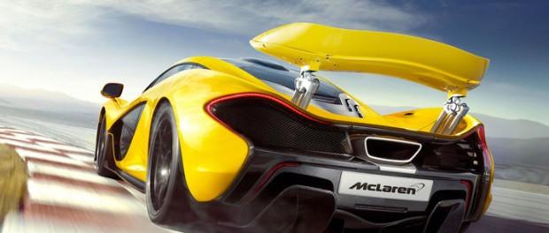 Sugen på en McLaren P1? Synd – de är slutsålda
