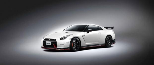 Nissan GT-R Nismo läcker ut