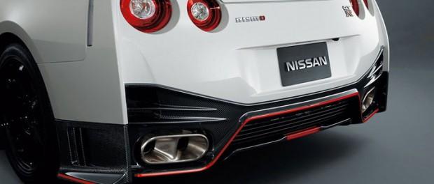 Mer om Nissan GT-R Nismo
