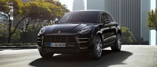 Porsche Macan börjar på 595 000 kronor