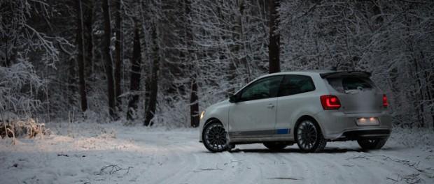 Polo R WRC – mer än bara klibbor