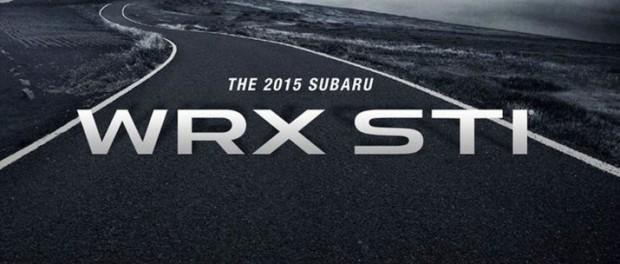 Nya Subaru WRX STI presenteras i Detroit