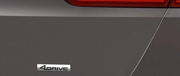 Nya Seat Leon ST Kombi får fyrhjulsdrift