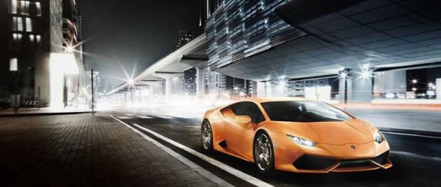 Så mycket kostar Lamborghini Huracán