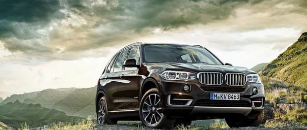 BMW bekräftar X7