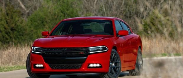 Dodge lyfter Charger och Challenger