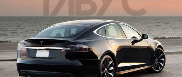 Tesla öppnar permanent i Täby Centrum