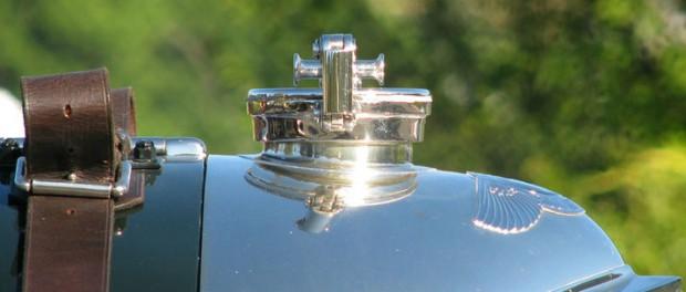Bentley bekräftar en femte modell