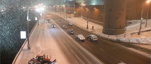 Ryssland förbjuder människor med personlighetsstörningar att köra bil