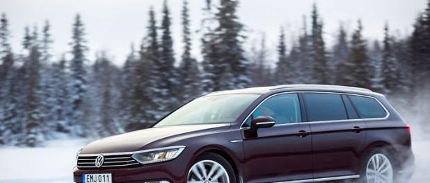På sladd med Volkswagens nya storsäljare