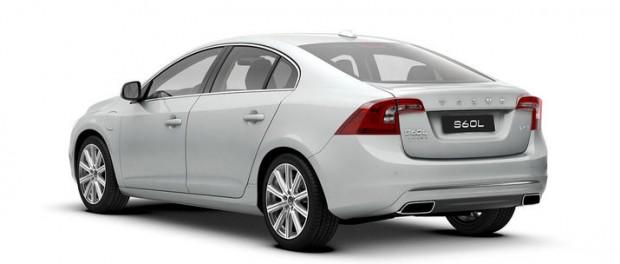 Volvo lanserar ytterligare en laddhybrid