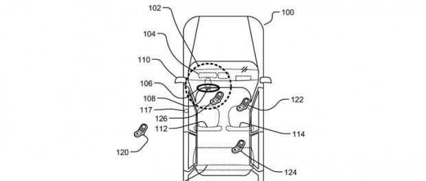 Hyundai vill att bilen ska ta kontroll över mobilen under körning