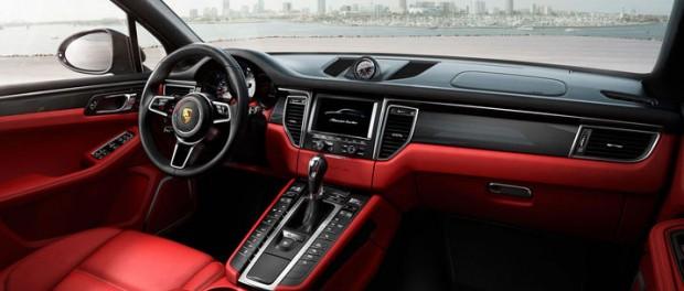 CarPlay kommer även till Porsche