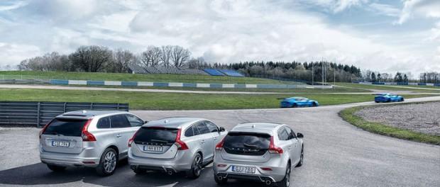Polestar trimmar nu även Drive-E-motorer