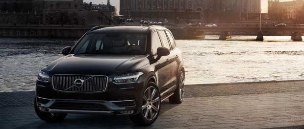 Volvo XC90 duger inte åt statsministern