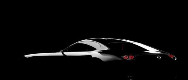 Mazda visar nytt sportbilskoncept
