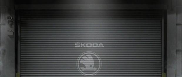 Snart är Skodas suv här