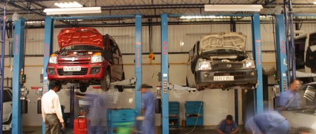 ClearCars tillstånd att besiktiga bilar dras in