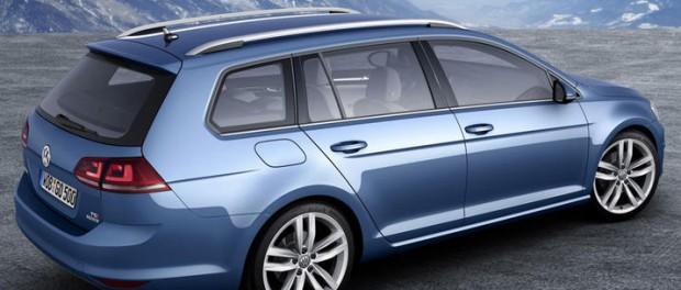 Volkswagen börjar åtgärda drabbade Golfar