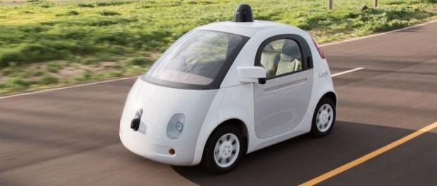 Google och Fiat börjar samarbeta?