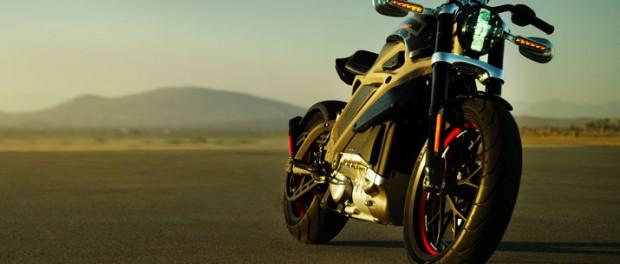 Harley-Davidson säger att man ska släppa elmotorcykel inom fem år