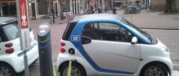 Norge vill förbjuda försäljning av bensinbilar 2025